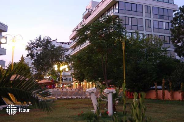 Sun Bay Hotel 1