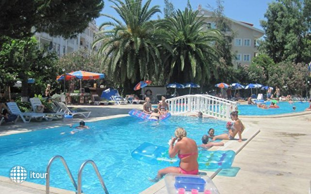 Halici-1 Hotel 2