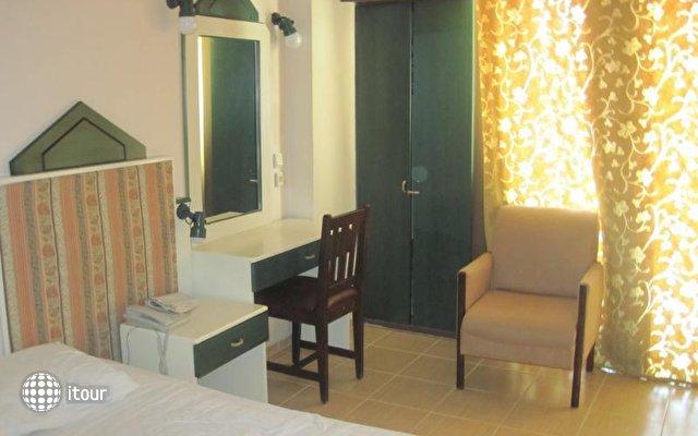 Halici-1 Hotel 5
