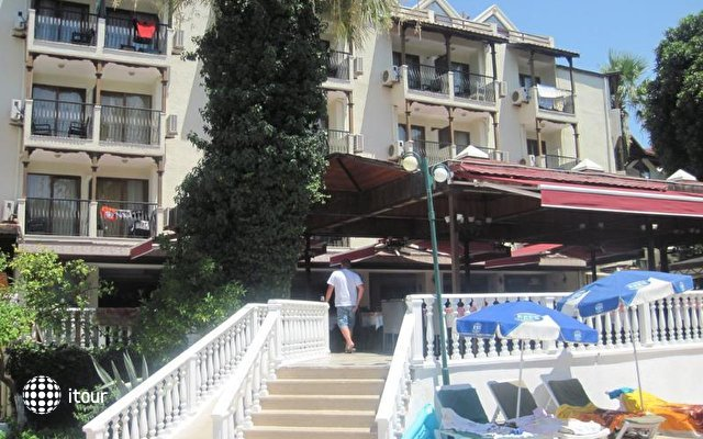 Halici-1 Hotel 7
