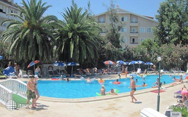 Halici-1 Hotel 8