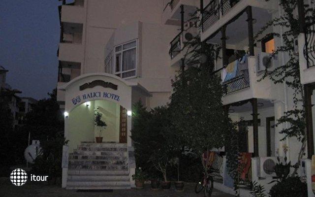 Halici-1 Hotel 10