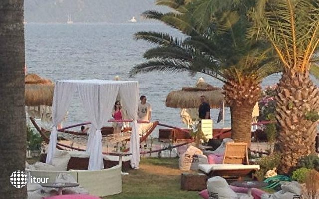 Dora Beach Hotel 5
