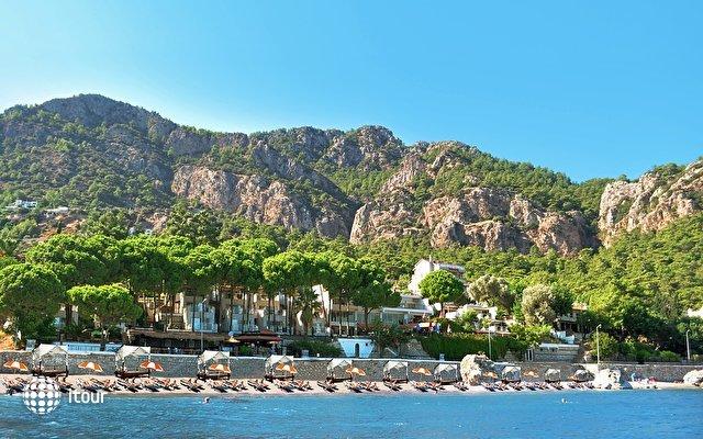 Dora Beach Hotel 10