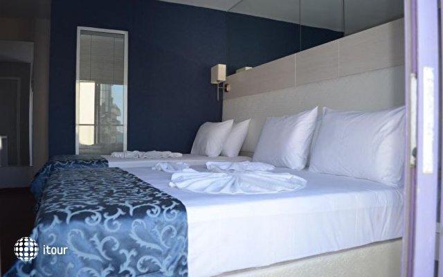 Gold Kaya Hotel 3