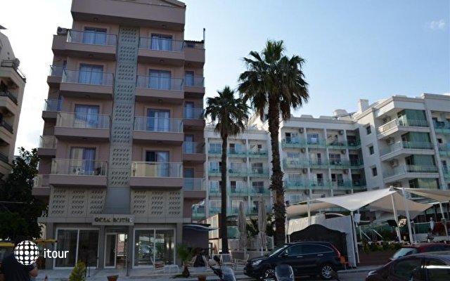 Gold Kaya Hotel 1