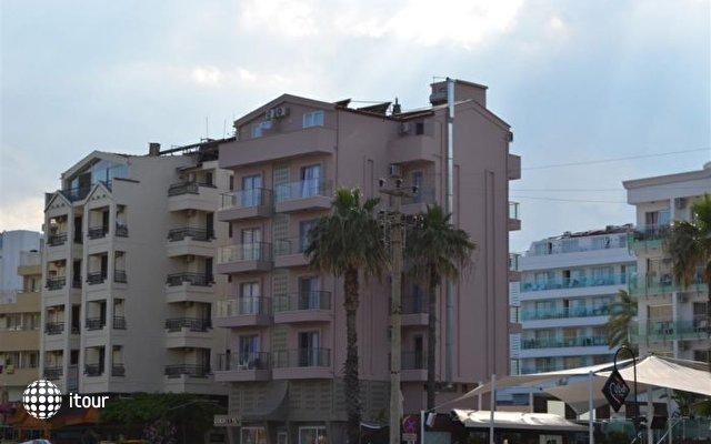 Gold Kaya Hotel 5