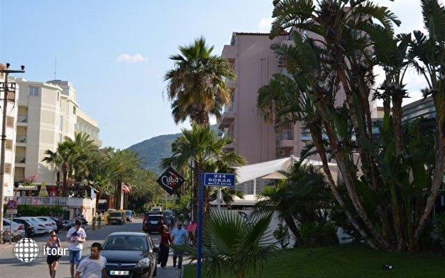 Gold Kaya Hotel 6