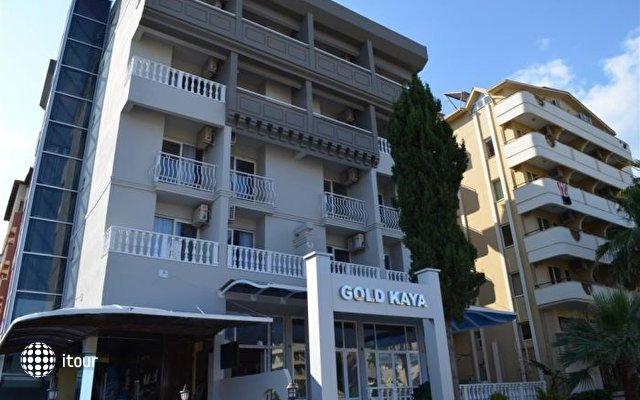 Gold Kaya Hotel 2