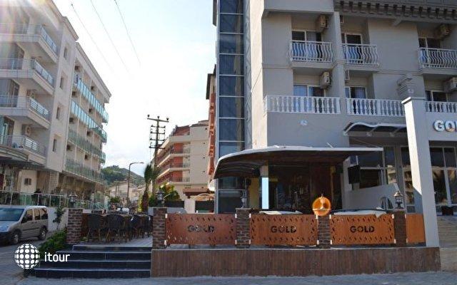 Gold Kaya Hotel 7