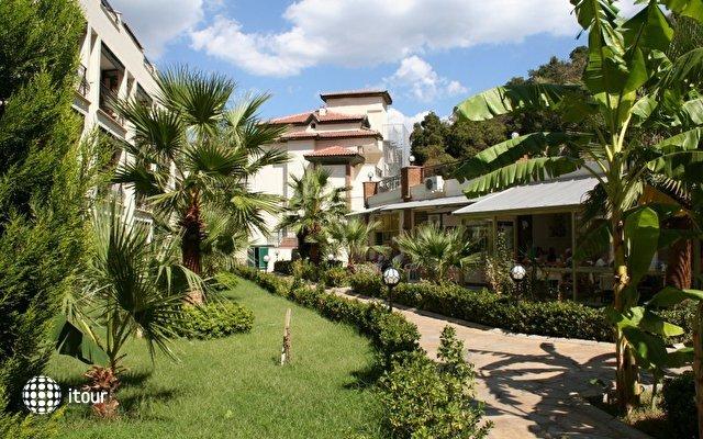 Mirage World Hotel  4
