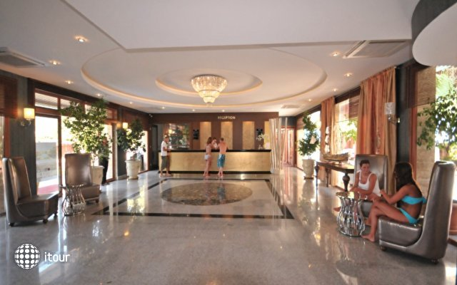 Pasabey Hotel 9