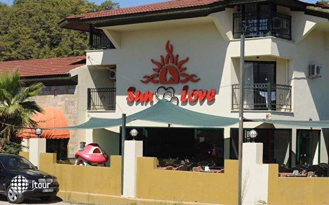 Sun Love Hotel 1