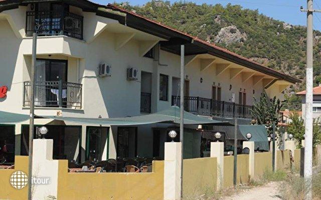Sun Love Hotel 2