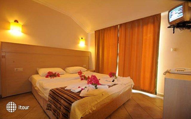 Sun Love Hotel 10