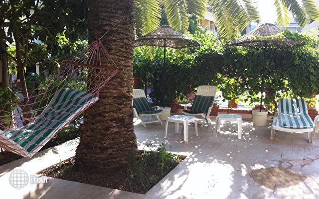 Hotel Green Palm 2