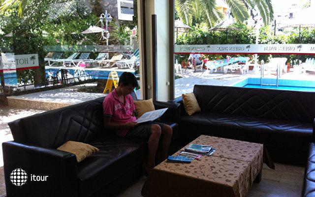 Hotel Green Palm 4