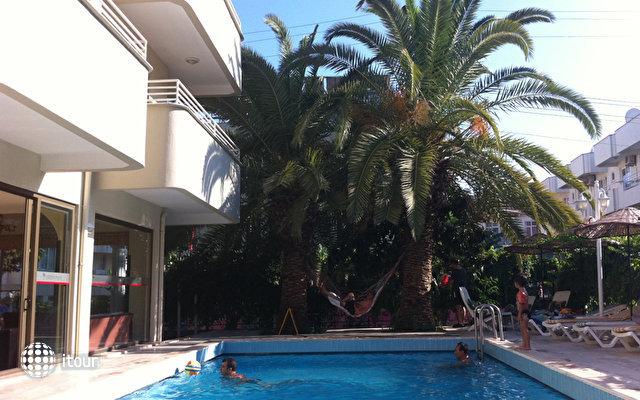 Hotel Green Palm 6