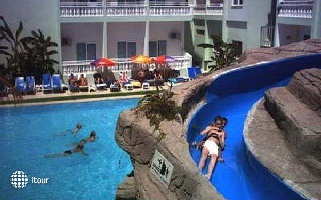 Epic Hotel 2
