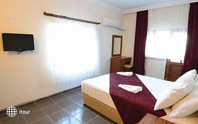 Zeus Turunc Hotel 8