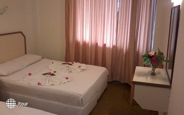 Unver Hotel 8