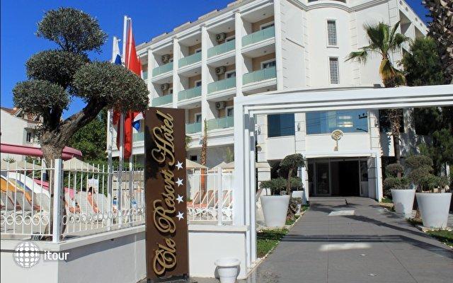 Cle Resort (ex. Club Armar) 1