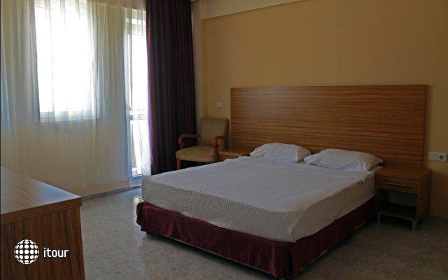 Cle Resort (ex. Club Armar) 10