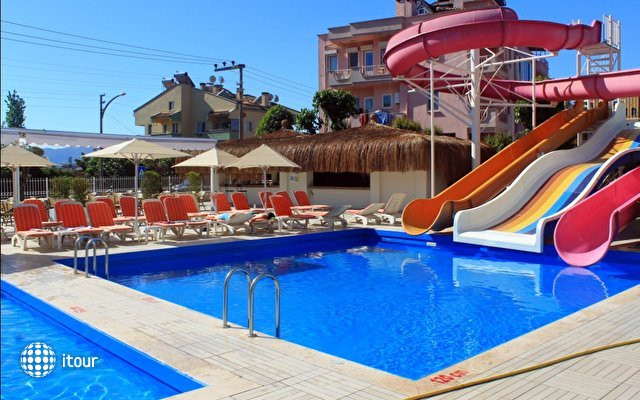 Cle Resort (ex. Club Armar) 2