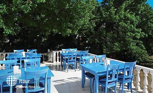 Litera Relax Marmaris (ex. Green Abacus) 6