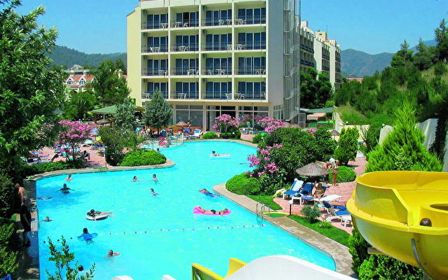 Kervansaray Marmaris 24