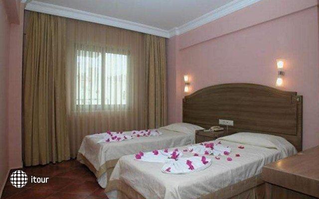 Orka Nergis Beach Hotel 4