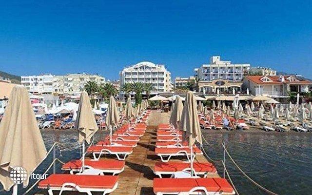 Orka Nergis Beach Hotel 1
