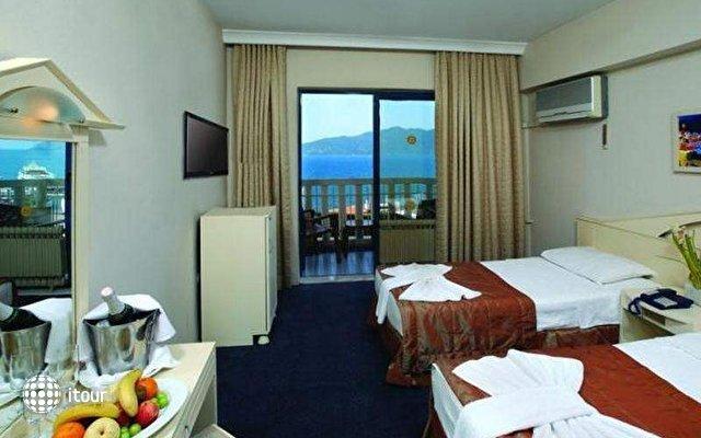 Orka Nergis Beach Hotel 3