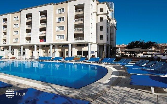Orka Nergis Beach Hotel 2