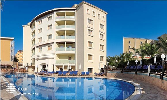 Orka Nergis Select Hotel 1