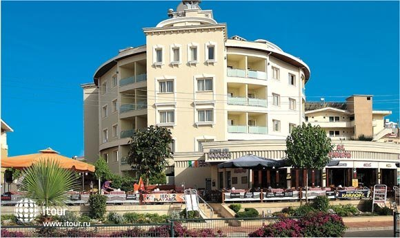 Orka Nergis Select Hotel 2