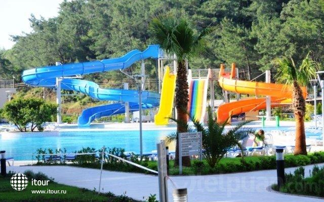 Green Nature Resort & Spa 10