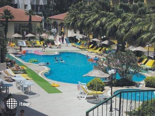 Varlik Holiday Resort 2