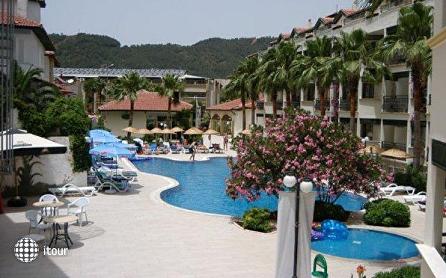 Varlik Holiday Resort 1