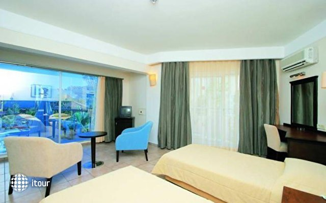 Ideal Pearl Hotel 10