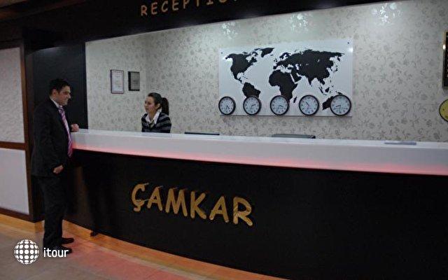 Camkar 2