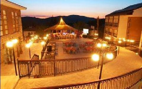 Orka Club Hotel & Villas 4