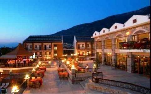 Orka Club Hotel & Villas 5