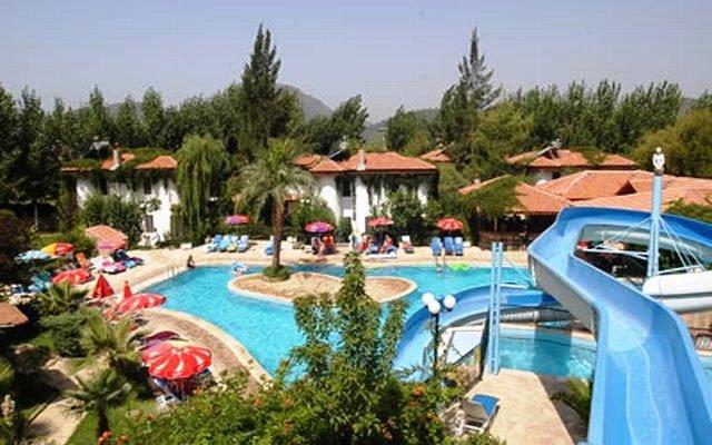 Orka Club Hotel & Villas 2