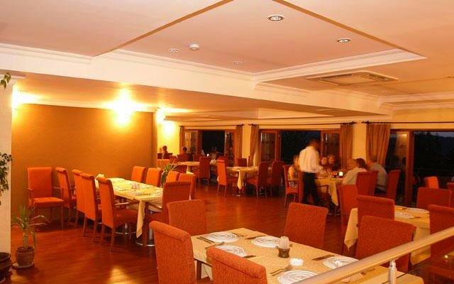 Orka Club Hotel & Villas 6