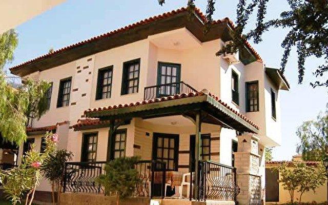 Orka Club Hotel & Villas 7