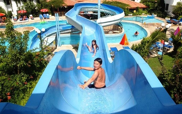 Orka Club Hotel & Villas 9