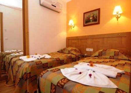 Orka Club Hotel & Villas 10