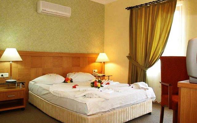 Orka Club Hotel & Villas 3