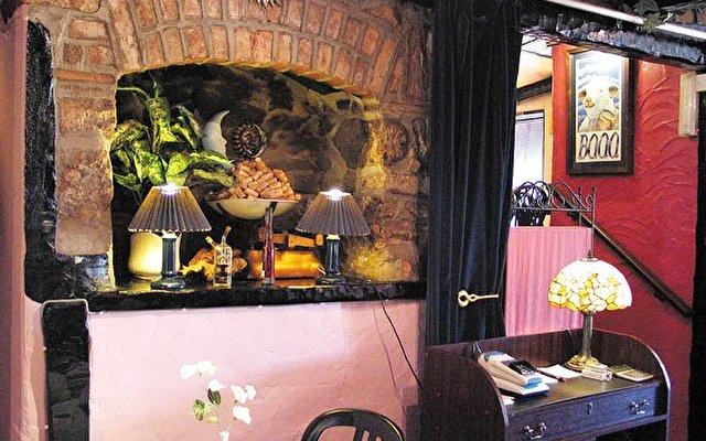 Belle Vue Hotel 7